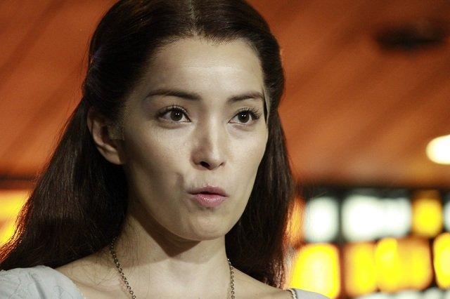 ミュージカル『レ・ミゼラブル』日本初演30周年記念公演初日会見_知念里奈