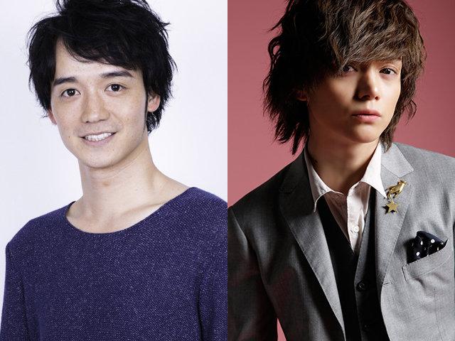 三浦孝太&三浦涼介が兄弟共演!ミュージカル『失なわれた藍の色』10月上演決定