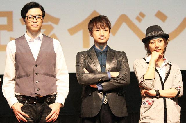 ミュージカル『青春-AOHARU-鉄道』2DVDイベントレポート_3