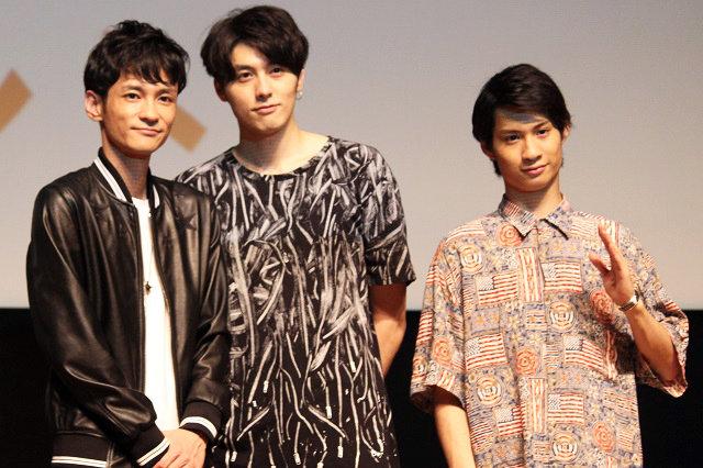 ミュージカル『青春-AOHARU-鉄道』2DVDイベントレポート_5