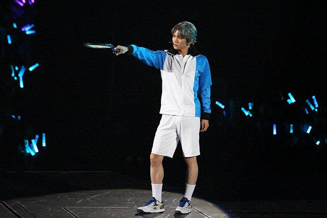 ミュージカル『テニスの王子様』コンサート Dream Live 2017舞台写真_7