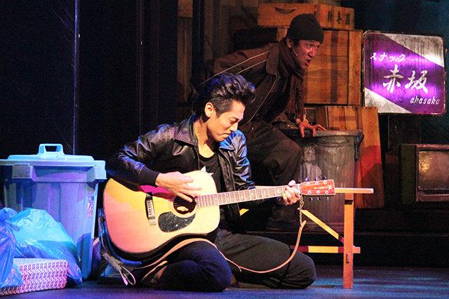 舞台『俺節』舞台写真_6