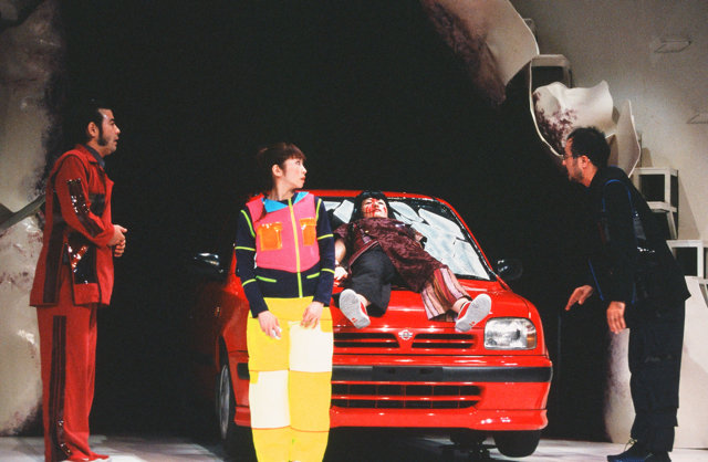 『業音』初演舞台写真_5