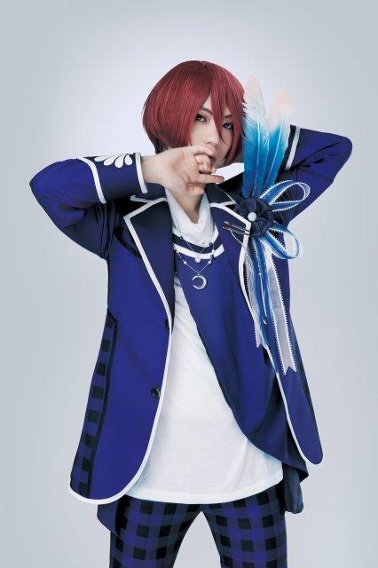 舞台版「B-PROJECT」キャラクタービジュアル_10