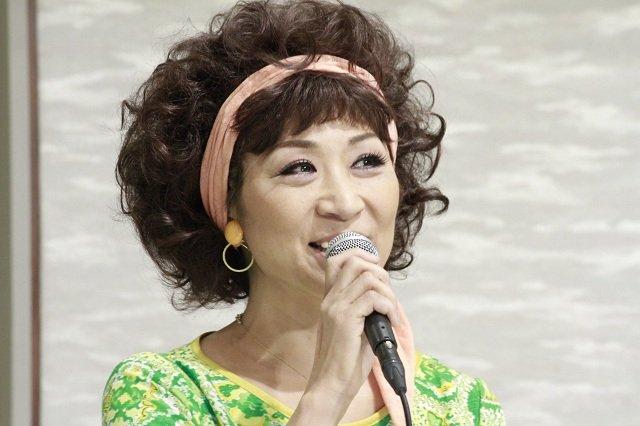 ミュージカル・コメディ『キス・ミー・ケイト』制作発表会見_ちあきしん