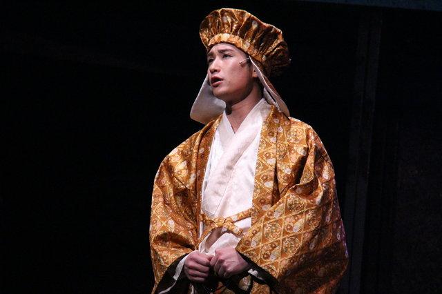 舞台『剣豪将軍義輝~星を継ぎし者たちへ~』舞台写真_14