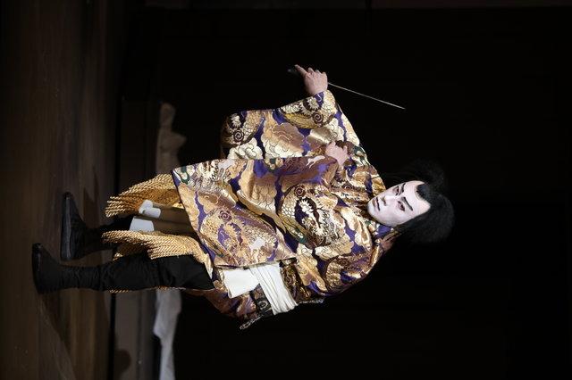 ABKAI 2017『石川五右衛門~外伝』舞台写真_3