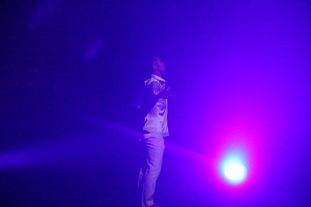 高橋大輔『LOVE ON THE FLOOR 2017』フォトコール_2