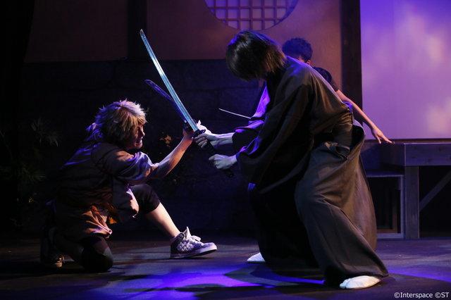『夢舞台 艶が~る 初宴』舞台写真_10