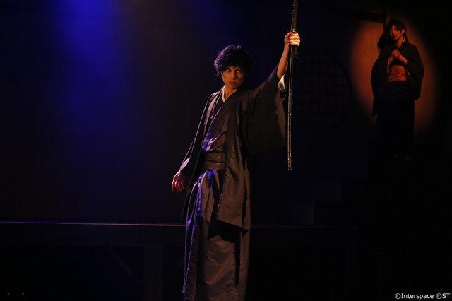 『夢舞台 艶が~る 初宴』舞台写真_11