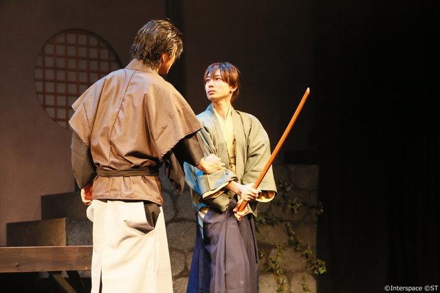 『夢舞台 艶が~る 初宴』舞台写真_3