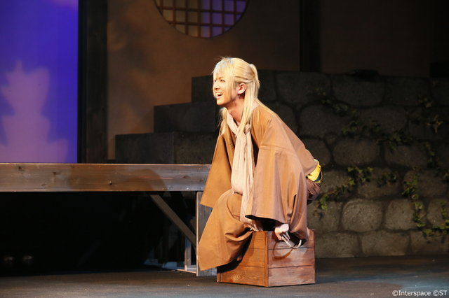 『夢舞台 艶が~る 初宴』舞台写真_4