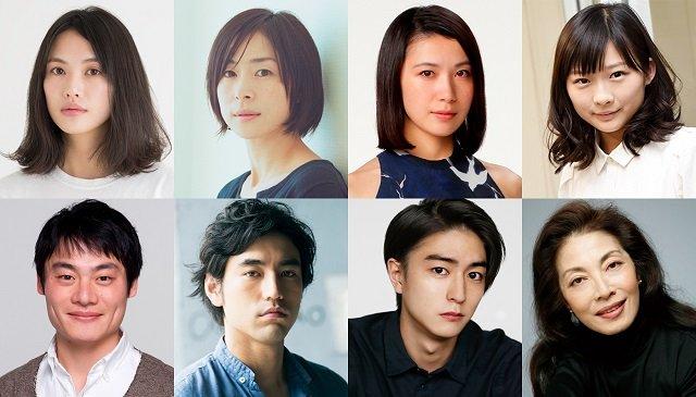 V6森田剛、約1年ぶりの舞台は鄭義信が書き下ろす『すべての四月のために』