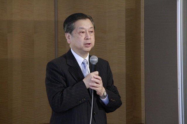 松竹・安孫子正副社長