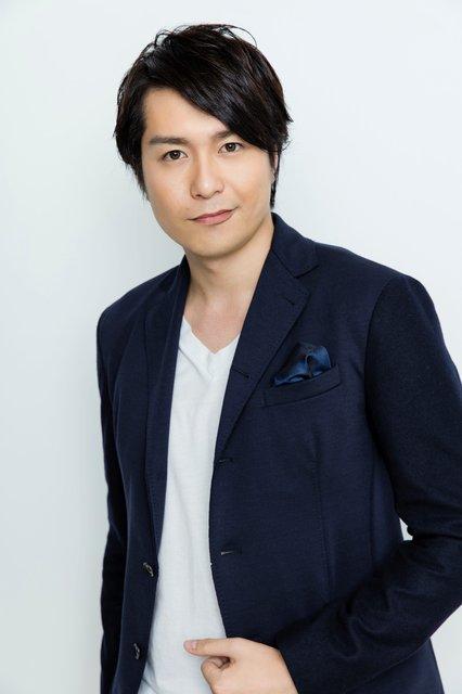 大山真志主演『トワイスアップ』&『Special Live』上演決定!「夏」をテーマに本人の厳選楽曲をお届け