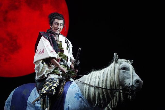 『NINAGAWA・マクベス』香港公演異例のスタオベ!市村正親、田中裕子より感謝のコメント