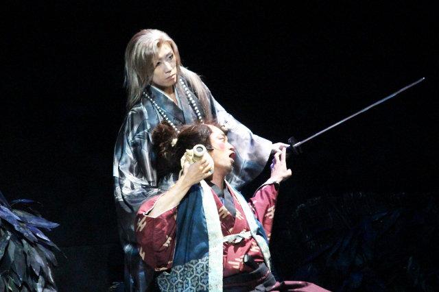 劇団☆新感線『髑髏城の七人』Season鳥_舞台写真6