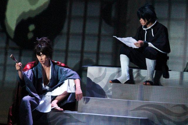 舞台『BRAVE10』舞台写真_16