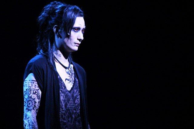 舞台『東京喰種トーキョーグール』~或いは、超越的美食学をめぐる瞑想録~舞台写真_5