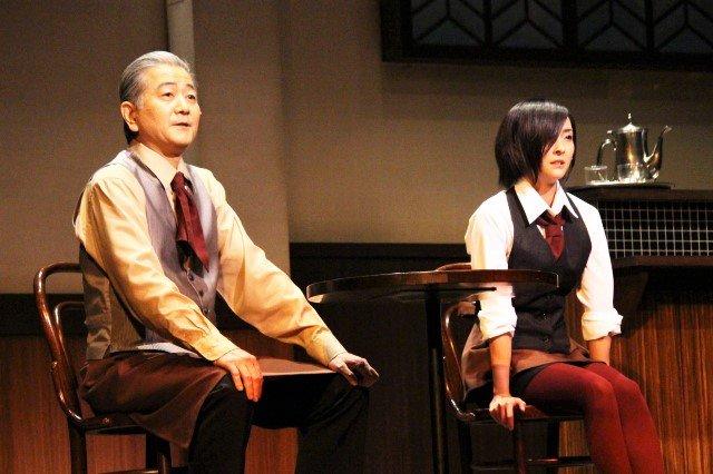 舞台『東京喰種トーキョーグール』~或いは、超越的美食学をめぐる瞑想録~舞台写真_6