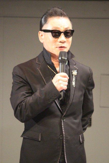 『北斗の拳 -世紀末ザコ伝説-』制作発表_9