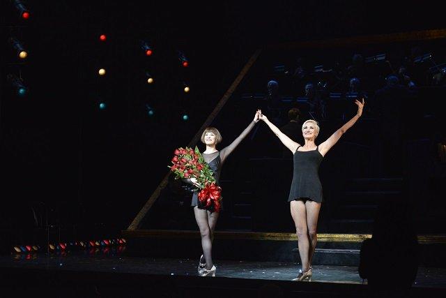 米倉涼子、ミュージカル『シカゴ』でブロードウェイに再び!