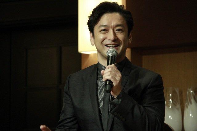 ブロードウェイミュージカル『ファインディング・ネバーランド』制作発表会見_5