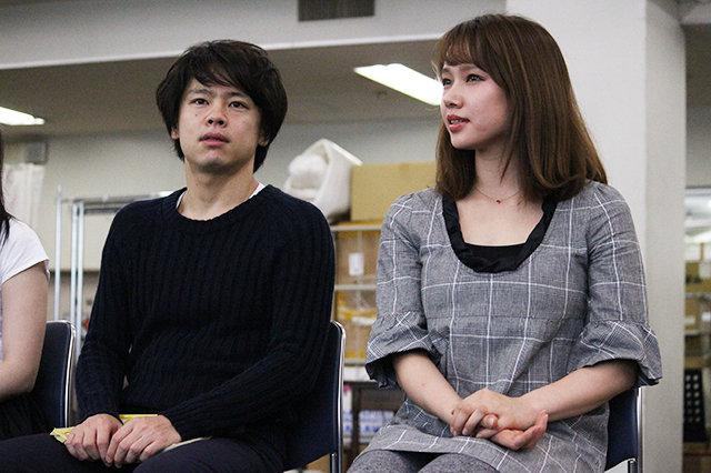 ミュージカル『ビューティフル』公開稽古レポート_中川晃教、ソニン