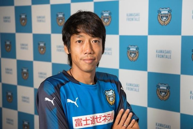 『キャプテン翼』舞台オフィシャルサポーターに川崎フロンターレの中村憲剛選手が決定