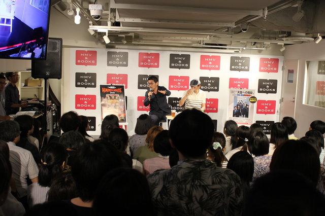 OOPARTS DVD発売記念イベント_3