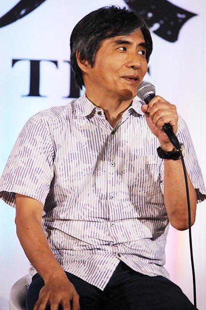 劇団☆新感線『髑髏城の七人』Season風製作発表_16