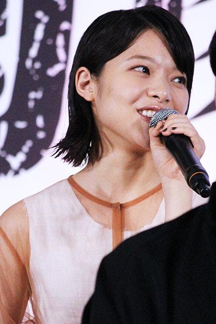 劇団☆新感線『髑髏城の七人』Season風製作発表_8