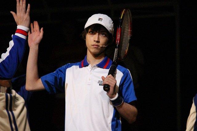 ミュージカル『テニスの王子様』3rdシーズン 青学(せいがく)vs立海ゲネプロ_10