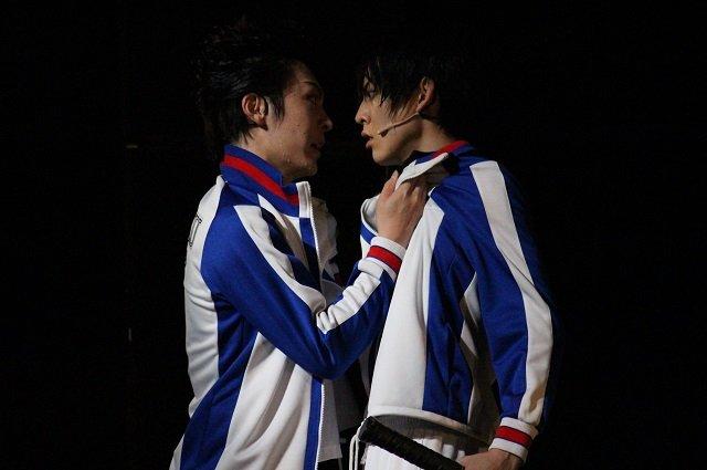 ミュージカル『テニスの王子様』3rdシーズン 青学(せいがく)vs立海ゲネプロ_3