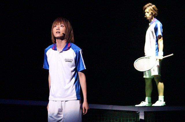 ミュージカル『テニスの王子様』3rdシーズン 青学(せいがく)vs立海ゲネプロ_4