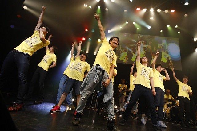 劇団プレステージ、8月の本公演『URA!URA!Booost』へ向けて加速!ファンイベントレポート