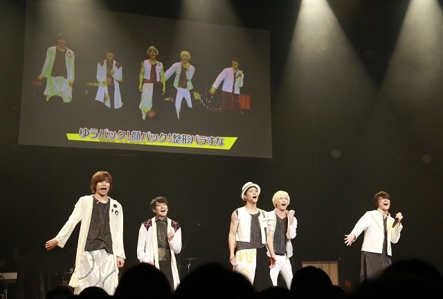 劇団プレステージ「Prestage Party at 赤坂プリッツ ~真夏のオールスター大感謝祭~」舞台写真_11