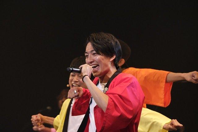 劇団プレステージ「Prestage Party at 赤坂プリッツ ~真夏のオールスター大感謝祭~」舞台写真_13