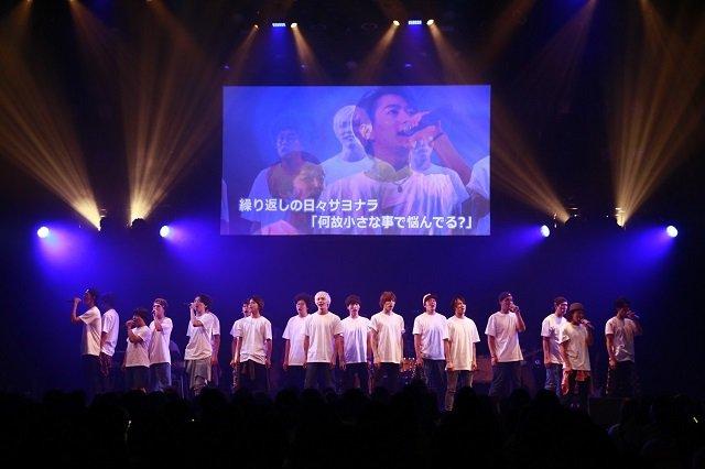 劇団プレステージ「Prestage Party at 赤坂プリッツ ~真夏のオールスター大感謝祭~」舞台写真_2