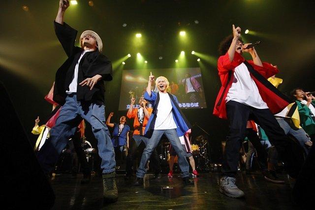 劇団プレステージ「Prestage Party at 赤坂プリッツ ~真夏のオールスター大感謝祭~」舞台写真_7