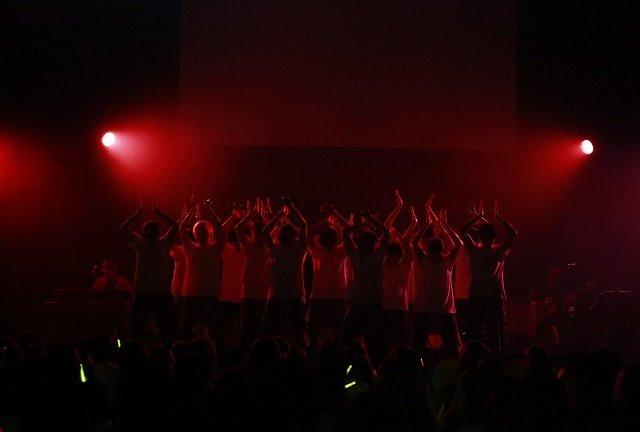 劇団プレステージ「Prestage Party at 赤坂プリッツ ~真夏のオールスター大感謝祭~」舞台写真_8