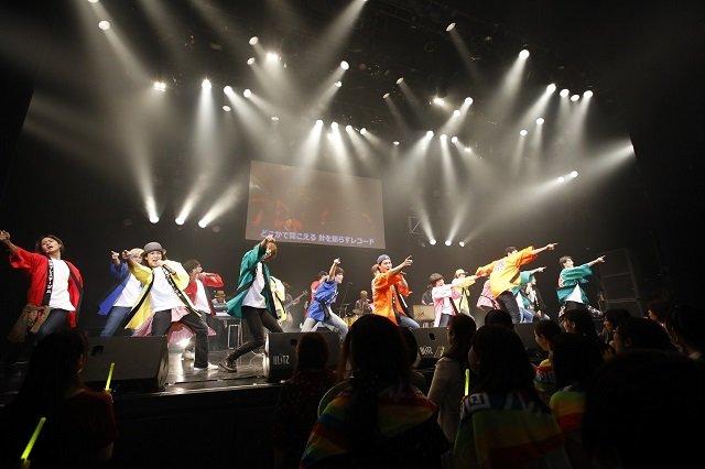 劇団プレステージ「Prestage Party at 赤坂プリッツ ~真夏のオールスター大感謝祭~」舞台写真_9