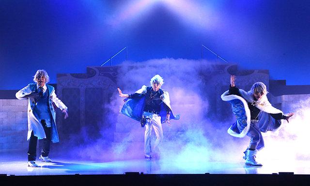 『夢王国と眠れる100人の王子様 ~Prince Theater~』舞台写真_11
