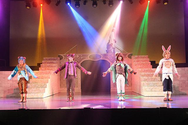 『夢王国と眠れる100人の王子様 ~Prince Theater~』舞台写真_12