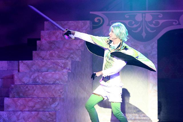 『夢王国と眠れる100人の王子様 ~Prince Theater~』舞台写真_4