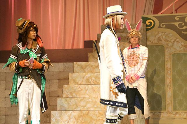 『夢王国と眠れる100人の王子様 ~Prince Theater~』舞台写真_6