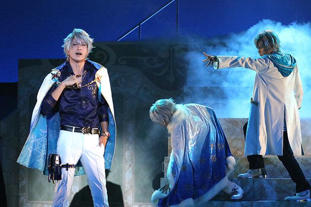 『夢王国と眠れる100人の王子様 ~Prince Theater~』舞台写真_7