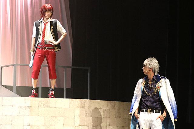 『夢王国と眠れる100人の王子様 ~Prince Theater~』舞台写真_8
