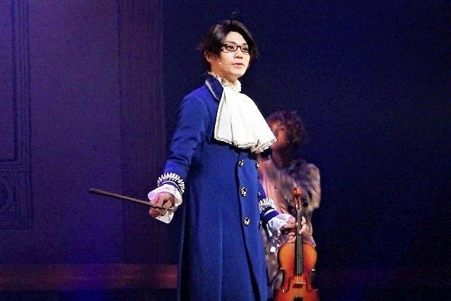 ミュージカル「ヘタリア~in the new world~」東京公演_舞台写真5