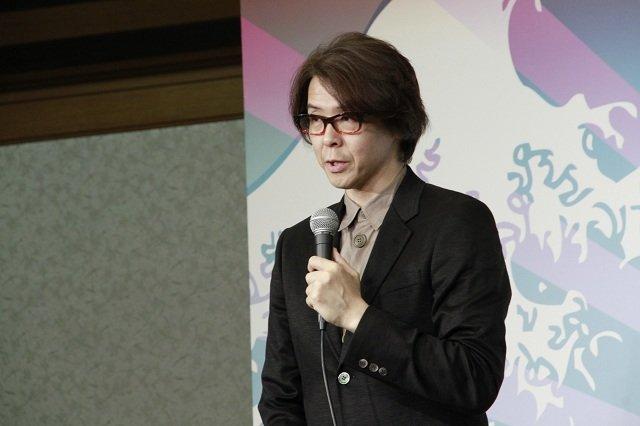 スーパー歌舞伎II『ワンピース』制作発表会見_横内謙介